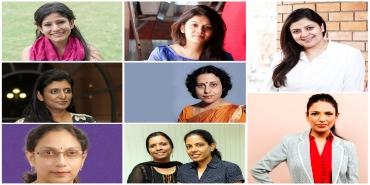 Meet Women Leading The Artificial Intelligence Based-Startups In India